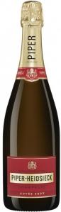 Piper-Heidsieck Cuvée Brut Piper Heidsieck Champagne