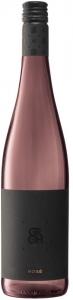 Groh Rosé QbA trocken Groh Wein GbR Rheinhessen