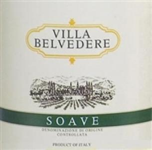 Soave Classico DOC Magnum (1,5l) Villa Belvedere Venetien