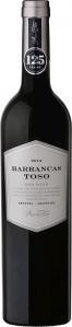 Barrancas Toso Mendoza, Malbec & Cabernet Sauvignon Pascual Toso Argentinien