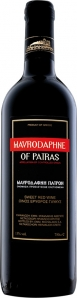 Mavrodaphne of Patras AOC Michalakis Estate Patras