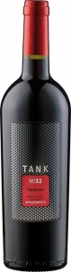 TANK 32 Primitivo IGT Appassimento Camivini Sizilien