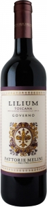 Lilium Governo Toscana IGT Fattorie Melini Toscana