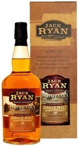 Jack Ryan Toomevara 10 Years Old Single Malt Bourbon Aged Jack Ryan