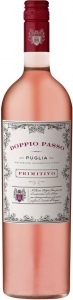 Doppio Passo Rosato Salento IGT Puglia Botter Casa Vinicola Apulien
