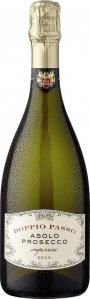 Doppio Passo Asolo Prosecco Superiore DOCG – Vino Spumante Dry Botter S.P.A. 0