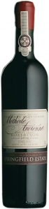 Methode Ancienne Cabernet Sauvignon Springfield Estate Robertson Valley