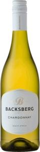 Backsberg Chardonnay Backsberg Western Cape
