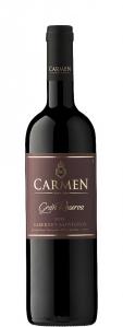 Carmen Gran Reserva Cabernet Sauvignon Vińa Carmen Maipo Valley