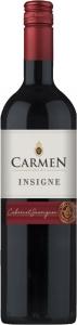 Carmen Cabernet Sauvignon Vińa Carmen Central Valley
