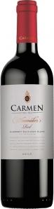 Carmen Wine Maker's Cabernet Sauvignon Blend Vińa Carmen Maipo Valley