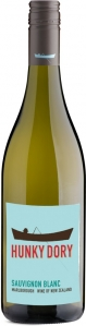 Hunky Dory Sauvignon Blanc Marlborough Huia Estate Marlborough Valley