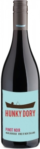 Hunky Dory Pinot Noir Marlborough Huia Estate Marlborough Valley