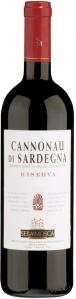 Sella & Mosca Cannonau di Sardegna DOC Riserva Sella & Mosca Cannonau di Sardegna