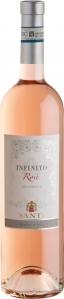 Infinito rosé Chiaretto Bardolino classico DOC Santi Venetien