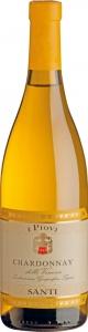 Chardonnay delle Venezie IGT I Piovi Santi Venetien