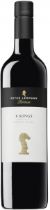 Peter Lehmann Eight Songs Shiraz Barossa Valley Peter Lehmann Wines Barossa Valley