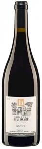 Merlot Vin de Pays dOc 2013 Domaine de Belle-Mare