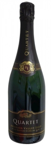 Quartet Brut Roederer Estate Californian Quality Sparkling Wine  Roederer Estate Quartet