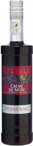 Murelle - Creme de Mure 15% vol. Crème de Nuits-Saint-Georges (0,7l) Védrenne Nuits-Saint-Georges