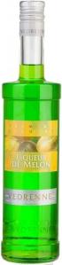 Liqueur de Melon 20% vol. Melonen Likör (0,7l) Védrenne Nuits-Saint-Georges