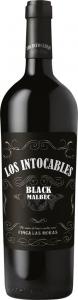 Finca Las Moras Los Intocables Black Malbec Grupo Penaflor Argentina