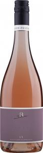 """A. Diehl Secco Rosé """"eins zu eins"""" trocken Wein-und Sektgut-Distillerie Pfalz"""