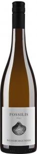 Fossilis Weißburgunder (trocken) Weinkontor A. & J. Pflüger Pfalz
