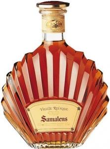 Samalens Vieille Relique 15 ans dage 42% vol Bas Armagnac AOC (0,7l) Armagnac Samalens Armagnac