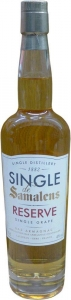 Single de Samalens Réserve 40% vol Single Grape (0,7l) Armagnac Samalens