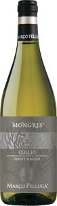 Mongris Pinot Grigio DOC Collio