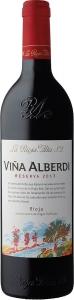 Vińa Alberdi Reserva DOCa La Rioja Alta Rioja