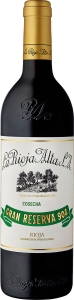 Gran Reserva 904 DOCa La Rioja Alta Rioja
