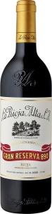 Gran Reserva 890 'Selección Especial'  DOCa La Rioja Alta Rioja