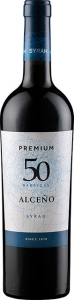 Alceño Premium 50 Barricas Syrah DO Alceño Jumilla