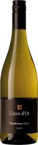 Chardonnay Vin de Pays d'Oc CROIX D'OR Languedoc/Roussillon