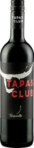 Tapas Club Tempranillo Tapas Club Regionalweine Spanien