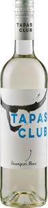 Tapas Club Sauvignon Blanc Tapas Club Regionalweine Spanien