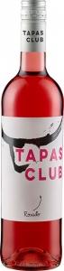 Tapas Club Rosado Tapas Club Regionalweine Spanien
