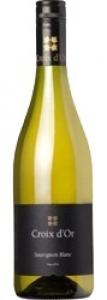Sauvignon Croix d Or Vin de Pays d'Oc 2015 CROIX D'OR