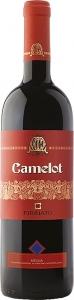 Camelot Sicilia IGT Firriato Sizilien