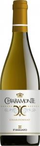 Chiaramonte Chardonnay Sicilia DOC Firriato Sizilien