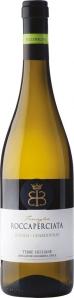 Roccaperciata Inzolia - Chardonnay Sicilia IGT