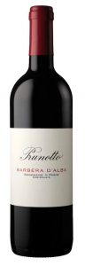 Barbera d'Alba DOC Prunotto Piemont