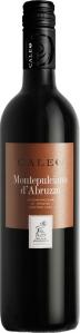 Montepulciano d'Abruzzo Caleo DOC Casa Vinicola Botter Abruzzen