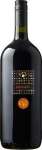 Merlot Villa Santa Flavia 1,5 L 2015 Villa Santa Flavia Venetien