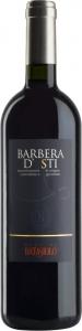 Barbera d'Asti DOC Batasiolo Batasiolo Piemont