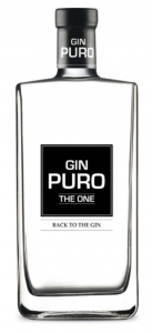 Gin Puro The One  Bonaventura Maschio Venetien