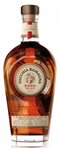 Brandy Vecchia Romagna Tre Botti Montenegro Emilia Romagna
