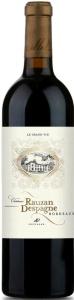 Château Rauzan Despagne Grand Vin Rouge Bordeaux Supérieur AOC Château Rauzan Despagne Bordeaux